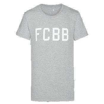 adidas Basketball T-Shirt FCBB