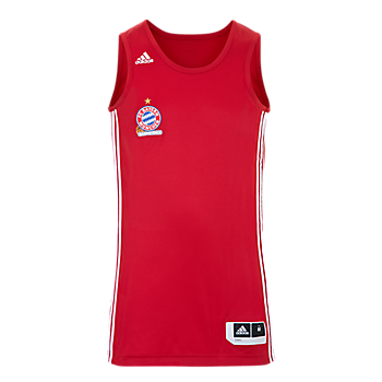 adidas Basketball Turning Shirt