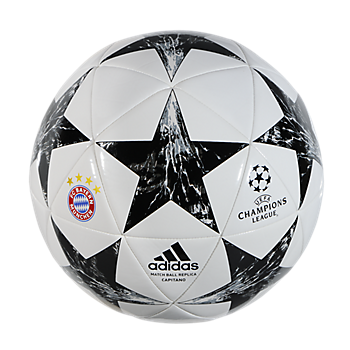 adidas Champions League Ball 2017
