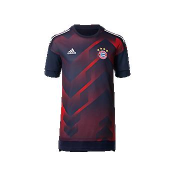 adidas Kids Pre-Match Shirt