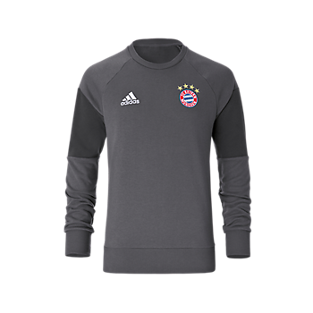 adidas Kid's Sweatshirt Teamline