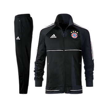 adidas Kinder Trainingsanzug
