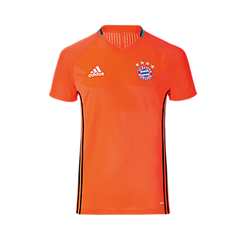 adidas Kid's Training Shirt Teamline