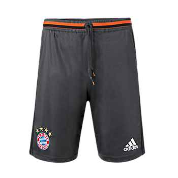 adidas Kinder Trainingsshort Teamline