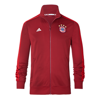 adidas Lifestyle Tracksuit Top