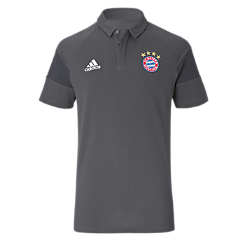 adidas Polo Shirt Teamline