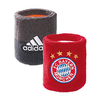 adidas Schweißband 2er Set