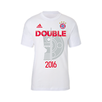 adidas T-Shirt Kids Double 2016