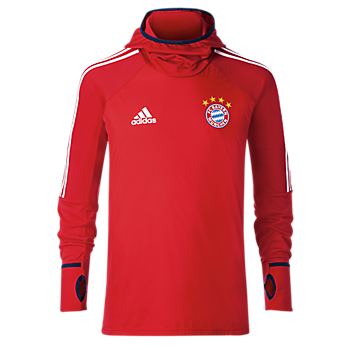 adidas Teamline Fleece