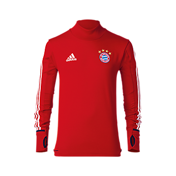 adidas Teamline Kids Training Top