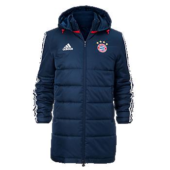 adidas Teamline Stadionjacke