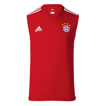 adidas Teamline Trainings-Tanktop
