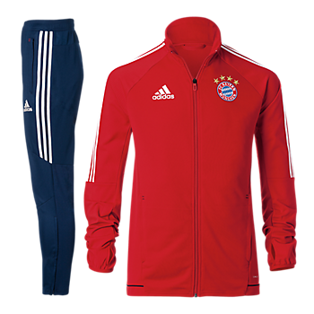 adidas Teamline Trainingsanzug