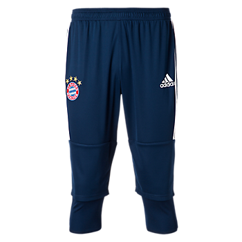 adidas Teamline Trainingshose 3/4