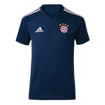 adidas Teamline Trainingsshirt