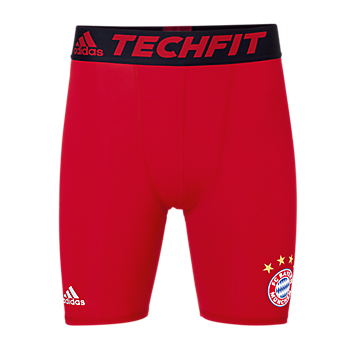 adidas Tech-Fit Short