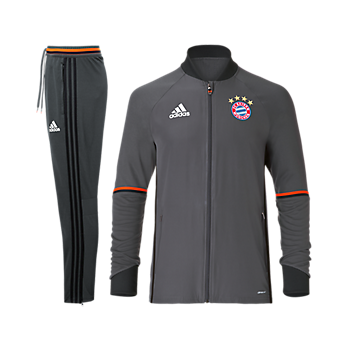 adidas Trainingsanzug Kids Teamline