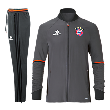 adidas trainingsanz ge online im fc bayern fanshop. Black Bedroom Furniture Sets. Home Design Ideas