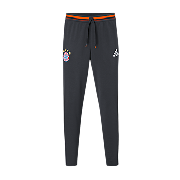 adidas Kids Tracksuit Bottoms Teamline