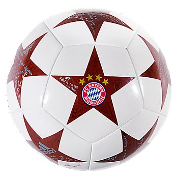 adidas 2016 UCL Ball