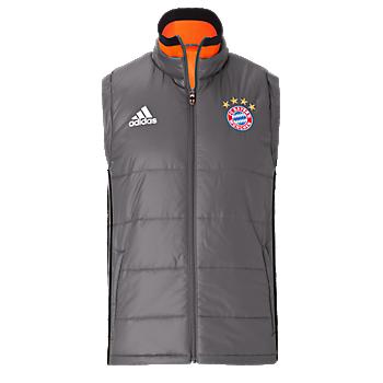 adidas Vest Teamline