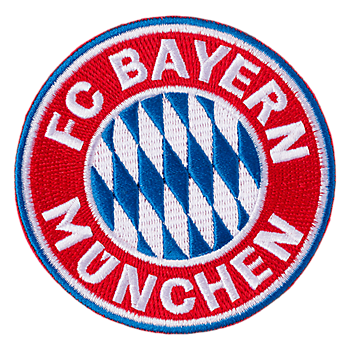Aufnäher Logo
