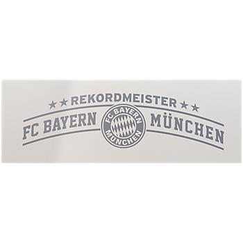 Car Sticker FC Bayern Muenchen