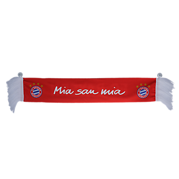Car Scarf FC Bayern