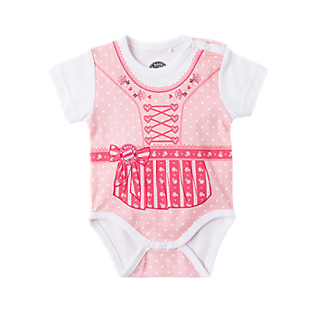 Babies' Bodysuit Dirndl
