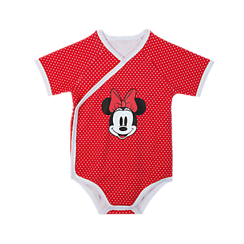 Baby Body Disney Minnie Mouse