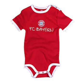 Baby Body Fan