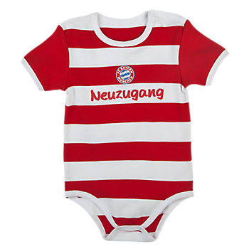 Baby Body Neuzugang