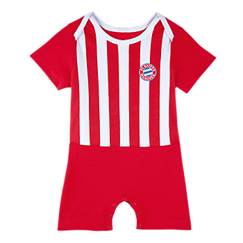Babies' Bodysuit Kit striped