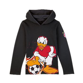 Baby Hoodie Disney Donald Duck