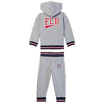 Baby Jogginganzug FCB