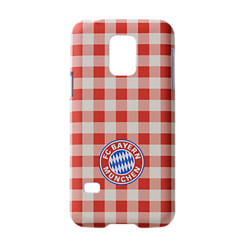 Back Cover Checkered S5 Mini