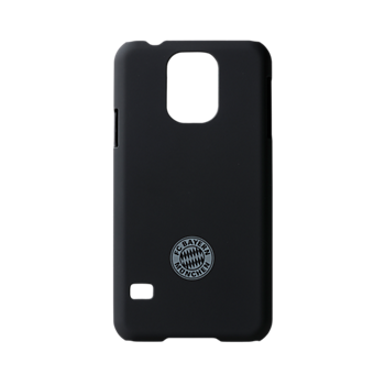 Back Cover Logo Black Galaxy S5