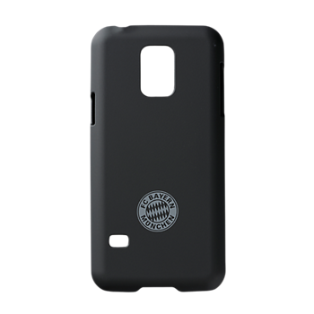 Back Cover Logo Black S5 Mini