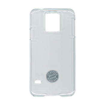 Back Cover transparent S5