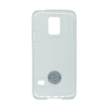 Back Cover transparent S5 Mini