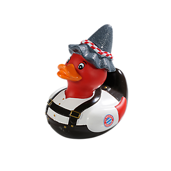 Rubber Duck Traditional