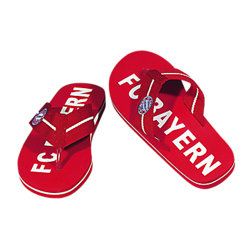 Bathing Slipper FC Bayern