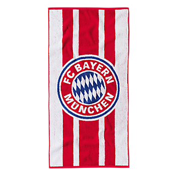 Emblem Bath Towel 90cm x 180cm