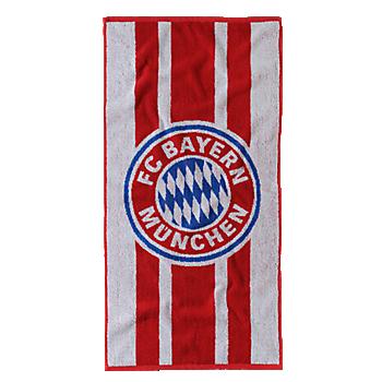 Badetuch Emblem 90x180cm