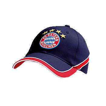 Kids FC Bayern Baseball Cap