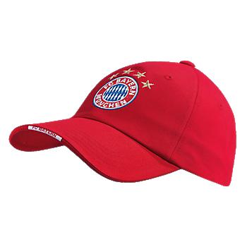 Baseballcap Logo