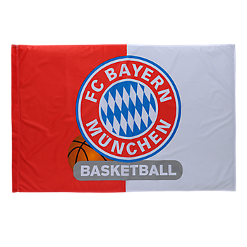 Basketball Flag 150x100 cm