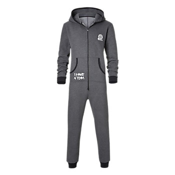 Basketball Jumpsuit RF