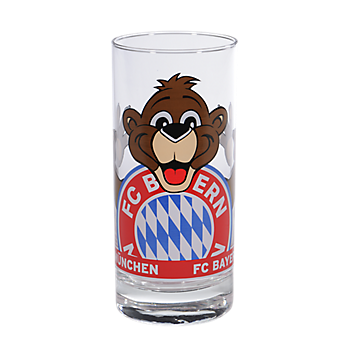 Berni Glass