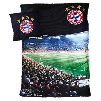 Cover & Pillowcase Allianz Arena